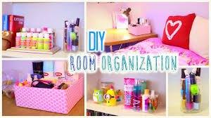 DIY Room Organization And Storage Ideas | How To Clean Your Room   YouTube