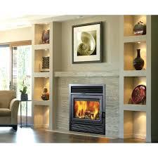 wood burning fireplace galaxy zero clearance semi classic wood burning fireplace insert wood burning fireplace glass