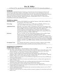 Cable Technician Resume Cable Installer Resume Sample Resume Samples