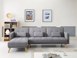 settee sofa bed. Contemporary Sofa Image Is Loading SachaXLargeLuxuryModern34Seater Throughout Settee Sofa Bed