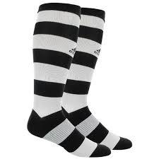 Adidas Metro Soccer Socks Size Chart Adidas Metro Hoop Otc Sock Blue