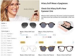 Hilary duffподлинная учетная запись @hilaryduff 1 апр. Hilary Duff Muse X Eyewear Collection Found Online At Glassesusa