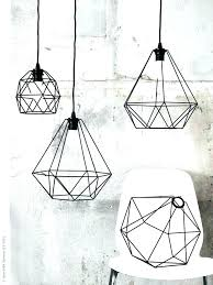 pendant light hanging s star lights fairy bulb ikea fillsta lamp instructions