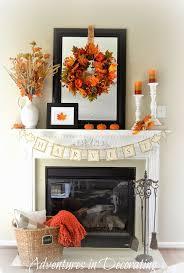 Fall Kitchen Decorating Extraordinary White Kitchen Decoration Using Black Chalkboard