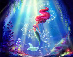 Ariel Disney Princess Wallpaper Iphone ...