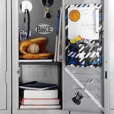 create school locker envy with these fun ideas