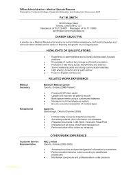 Dental Assistant Resume Cover Letter Free Dental Assistant Resume