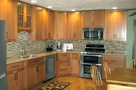 Kitchen ideas light cabinets Backsplash Light Brown Kitchen Cabinets Kitchen Design Ideas Light Cabinets Captivating Ideas For Light Colored Kitchen Cabinets Justcopeco Light Brown Kitchen Cabinets Justcopeco