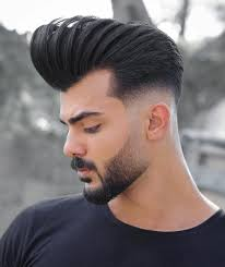 Designer Beards Types Of Fades For The Modern Gentleman Haircut Inspiration