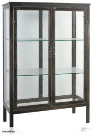 metal glass cabinet. Beautiful Glass Metal Glass Shelf Cabinet Throughout
