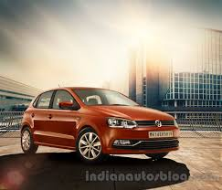 new car launches september 2014Facelifted VW Polo GT TDI GT TSI and Cross Polo Sept launch