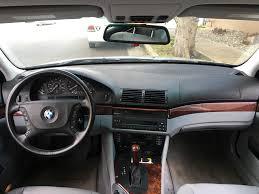 BMW 530I | Pacific Auto Imports