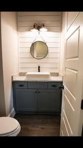 Half Bathroom Vanity 17 Best Ideas About Powder Room Vanity On Pinterest Bath Powder