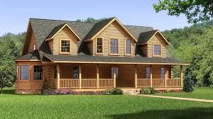 log home plans under 2500 square feet