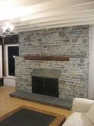 merrick fireplace