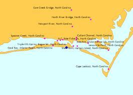 Atlantic Beach North Carolina Tide Chart Vacation