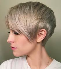 Hairstyle Short Straight Trends Haircuts Women And Girls