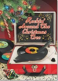 Rockinu0027 Around The Christmas Tree  Elementary Piano  ZZoundsRock In Around The Christmas Tree