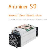 Digital Price Coin Mining New Antminer S9 Full Power