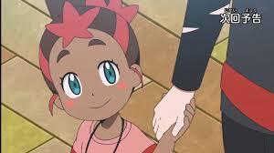 Pokémon Sun And Moon Episode 135 Preview - YouTube