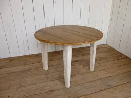 pine round dining or kitchen table reclaimed pine round dining or kitchen table onassisstylefo
