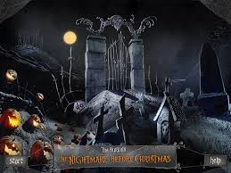 The Nightmare Before Christmas Disney Second Screen Live Review ...