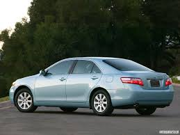 Toyota Camry ( picture taken from http://www.top10zilla.com ...