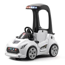 Turbo Coupe Interceptor Foot-to-Floor | Kids Ride-On | Step2