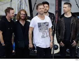one republic. Interesting One One Republic Has Made One Enormous Gesture For