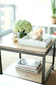 things to put in coffee top best coffee table decor ideas top inspired put coffee in