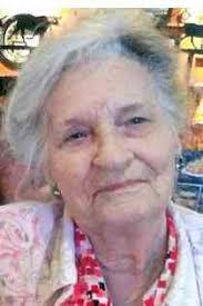 Mary (Carlock) Carpenter Obituary - Nokomis