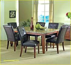 Granite Top Dining Room Table Round Granite Top Dining Table Fancy Simple Granite Dining Room Tables And Chairs
