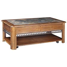 well liked madison coffee tables intended for madison rustic warm nutmeg lift top coffee table with