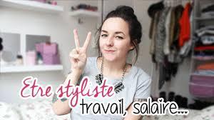Design De Mode Salaire Stylist Fashion Designer Job Salary