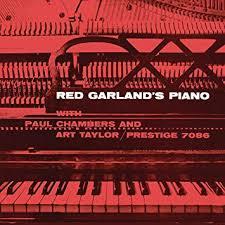 <b>Red Garland</b> - <b>Red Garland's</b> Piano [Reissue] - Amazon.com Music