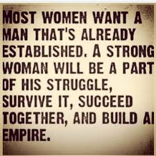 Strong Man Quotes Best 48 Best Quotes Every Strong And Stylish Woman Must Read