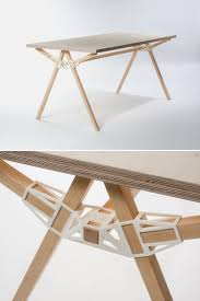 Wood Furniture Design Best 25 Design Table Ideas Only On Pinterest Wood Table Design