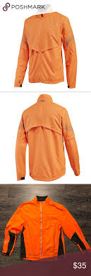 Saucony Light Up Jacket Saucony Mens Sonic Vizi Track Jacket Perfect For Running