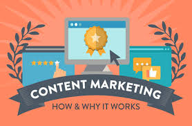 Content Marketing How And Why Content Marketing Works Search Engine Land