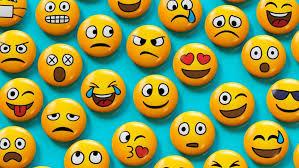 lachen weinen herzen emojis sind in gesprächen so beliebt wie nie