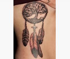 Cherokee Dream Catcher Tattoo 40 Cherokee Indian Tattoos TATTOOS Pinterest Cherokee indian 2