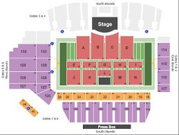 Canton Hall Of Fame Stadium Seating Chart Cheap Fawcett Stadium Tickets