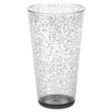 plastic highball glasses. Perfect Plastic Spritz Plastic Highball Glass  Black For Glasses P