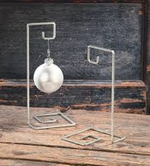 Ornament Display Stand Canada Delectable Ornament Stands Ornament Hangers Christmas Ornament Hangers Hooks