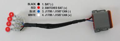 smx ed x digital display qsm11 480ce seaboard marine smx ed 4 digital display mini harness wiring diagram