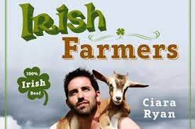 Irish Top 100 Charts Hunky Irish Farmers Top The Christmas Calendar Charts