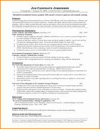 Research Technician Resume Field Technician Resume Sample Inspirational Research Technician 7