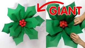 Christmas Decoration Large Christmas Decoration Diy Giant Hollyberry Youtube