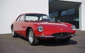 Find great deals on ebay for ferrari 500 superfast. 1964 Ferrari 500 Superfast Vintage Car For Sale