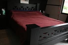 Stunning Romantic Gothic Bedroom Decor Photo Design Ideas